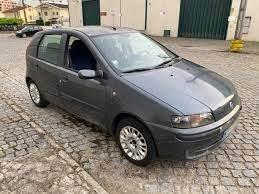 Fiat  Punto Punto Van 1.3 Multijet 16v 75cv